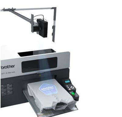 Bild von Brother Projector System Envision for GTX